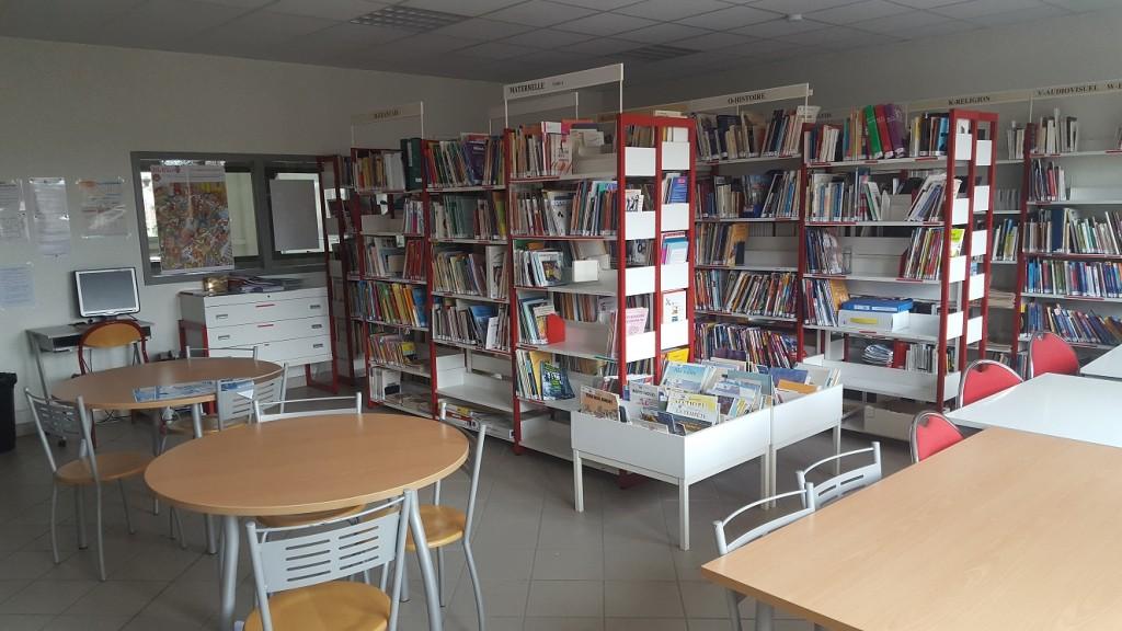 Bibliothèque CUCDB