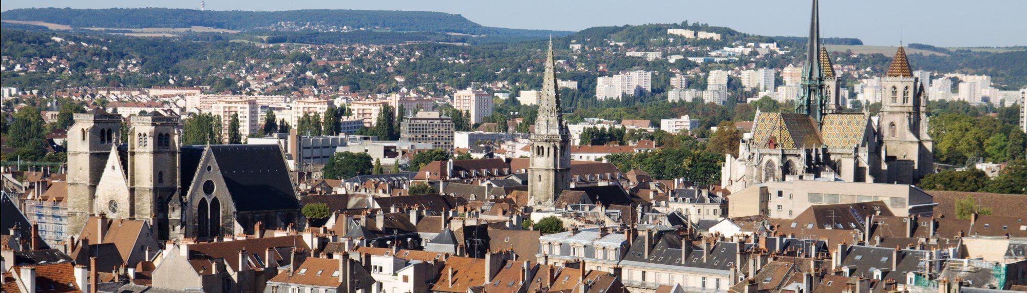 CUCDB Dijon
